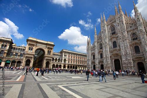 Duomo Square (Piazza del Duomo)