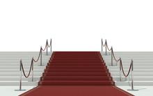 Escalier Star VIP 1