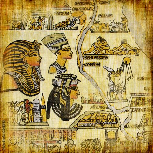 egipski-pergamin-z-mapa