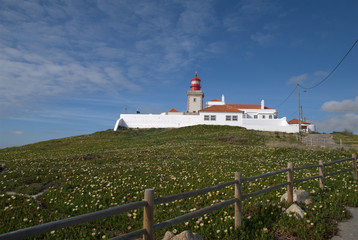 Fototapeta na wymiar Lighthouse