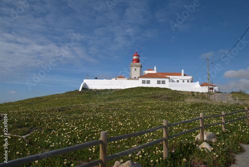 Foto auf AluDibond Lighthouse