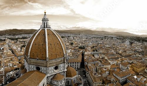 Santa Maria del Fiore in Florence - 22713747