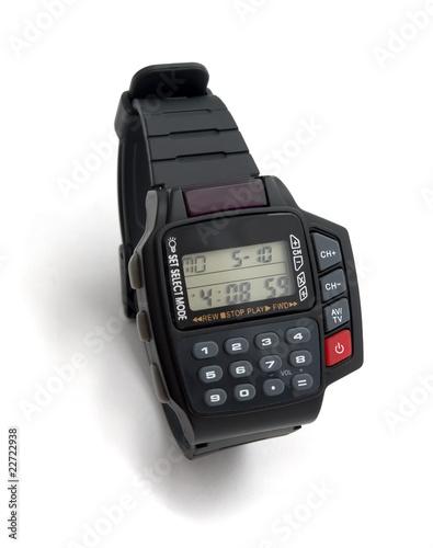 Electronic wristwatch - 22722938