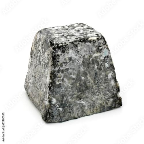Valençay - fromage de chèvre Canvas Print