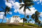 Pałac w Salwadorze