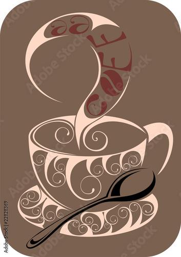 zestaw-wektor-kawy-elementy-herbaty