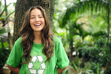 Environmental Activist  In The...