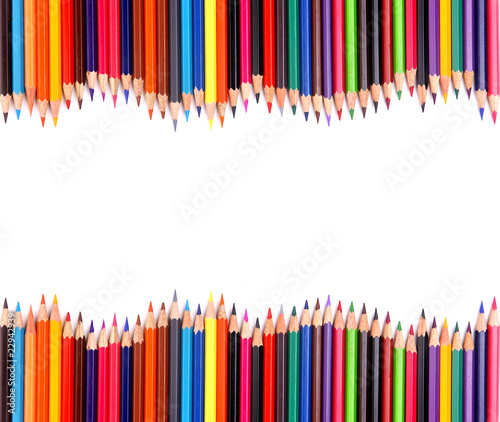 color-pencil-isolated-on-white
