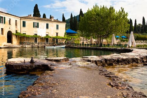 Photo  San Vigilio, Gardasee