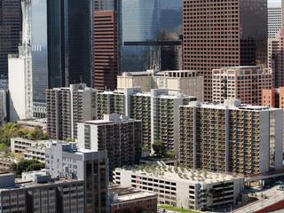 Los Angeles Urban Core