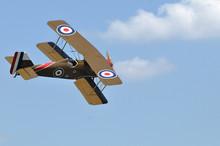 Royal Aircraft Factory SE-5 - F-AZCY