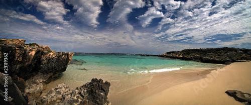 Foto op Canvas Australië Salmon Bay - Rottnest Island, Western Australia