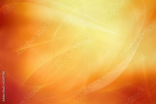 Photo Stands Fractal waves Abstract background