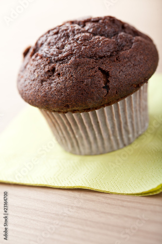 Fotografie, Obraz  sweet muffin