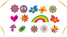 Hippie Graphics