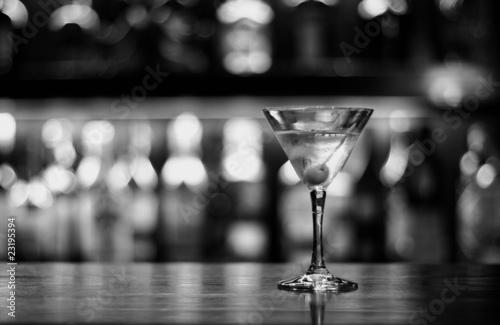 Fotografie, Tablou  cocktail