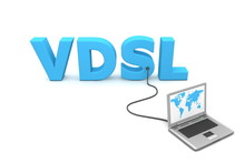 Wired To VDSL