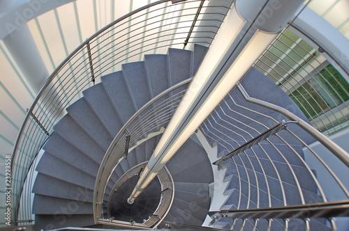 Fototapeta  treppe