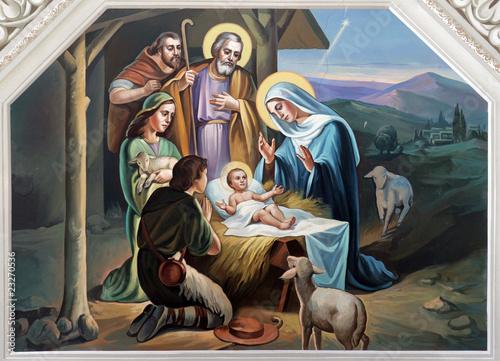 Nativity Scene #23270536