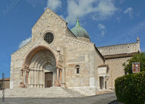 Photo Duomo di Ancona