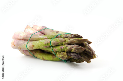 Photo  Gli asparagi