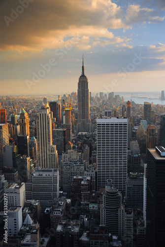 Poster New York NEW YORK CITY