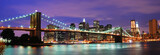 Fototapeta Most - New York City