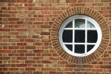 Vintage Window Architecture
