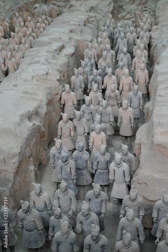 Foto op Plexiglas Xian Xi'An