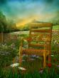 Letni ogród 3