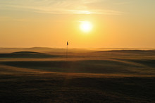 Royal St Georges Golf Course S...