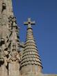 Cruz en la Catedral Nueva de Salamanca