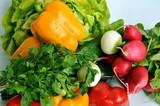 Bukiet warzyw