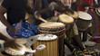 afrikanische Musiker