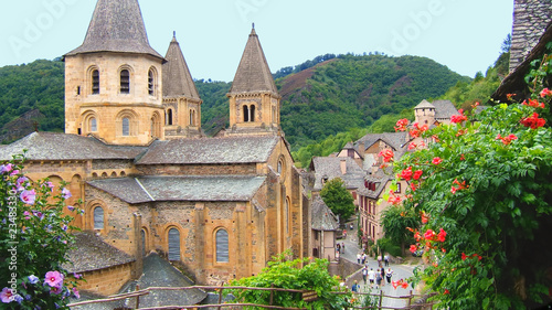 Fotomural Conques