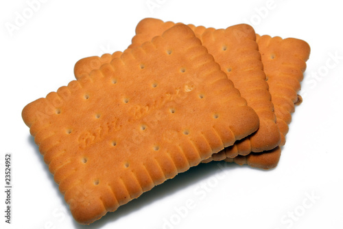 Leinwand Poster Biscuit sec