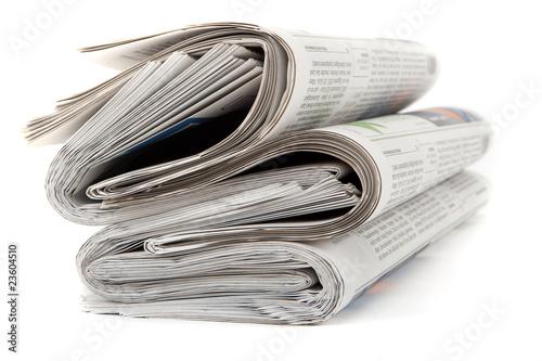 Slika na platnu Presse