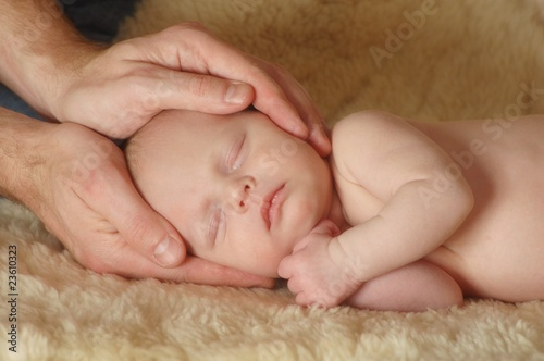 Fotografia  Healing Hands