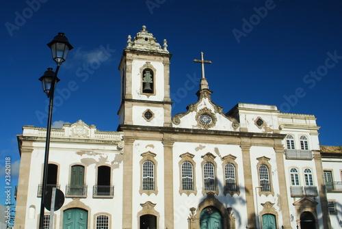 Fotografía  Largo do Jesus dos Terreiros, Salvador de Bahia