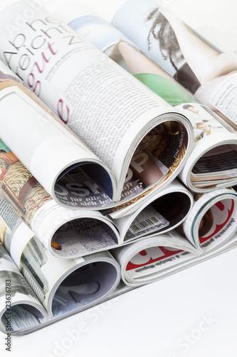 Fotografía  Zeitschriften