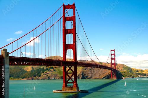 Fotografía Golden Gate Bridge