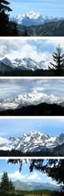 Set Mont Blanc