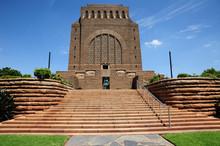 South Africa - Voortrekker Mon...