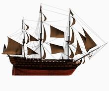Bateau HMS