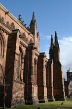 Carlisle Priory Church