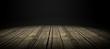 canvas print picture - suelo de madera