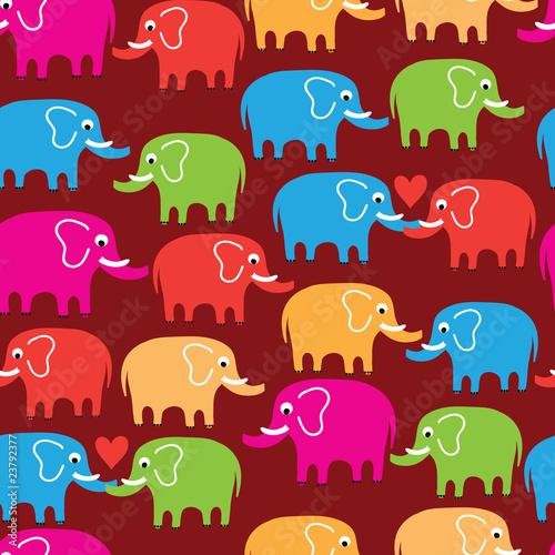 kolorowe-slonie