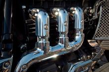 Triumphmotor