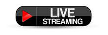 Live Streaming Button