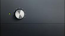 Amplifier Detail